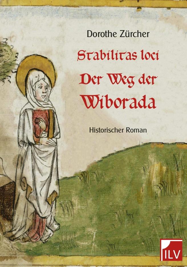 Cover-Wiborada-Dorothe Zürcher
